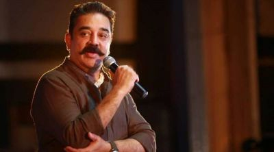 There was no word as 'Hindu' before Mughals, it's not an Indian word: Kamal Hasan