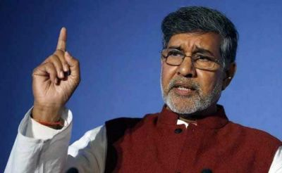 Godse Killed Gandhi, People Like Pragya Killed His Soul:  Nobel Peace Prize laureate Kailash Satyarthi