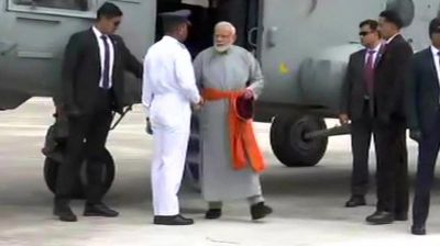 PM Narendra Modi to offer prayers at Kedarnath