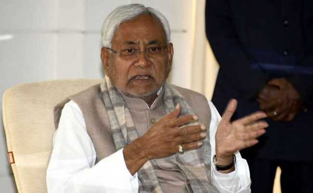 'Elections should not be held over a long duration', says Nitish Kumar