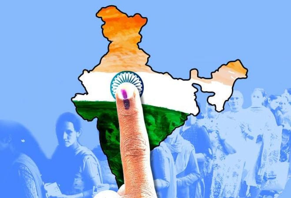 Voting today in PM Modi's Varanasi, last and final voting in all constituencies