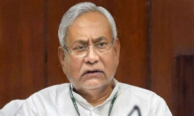 Elections should not be held over long duration: Nitish Kumar