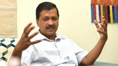 BJP planning to kill me like Indira Gandhi says Arvind Kejriwal