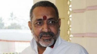 He knows nothing about Hinduism: Giriraj slams Kamal Hassan