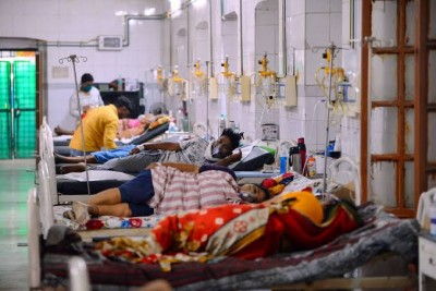 Hyderabad private COVID hospitals face government strict action