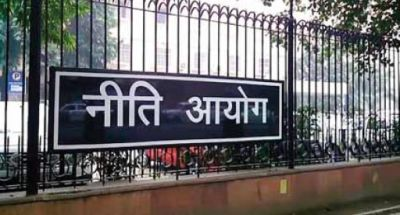 EC to reopen probe against NITI Aayog, After Lavasa's dispute