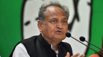 Jauhar has been all about sacrifice and pride in our history: Ashok Gehlot