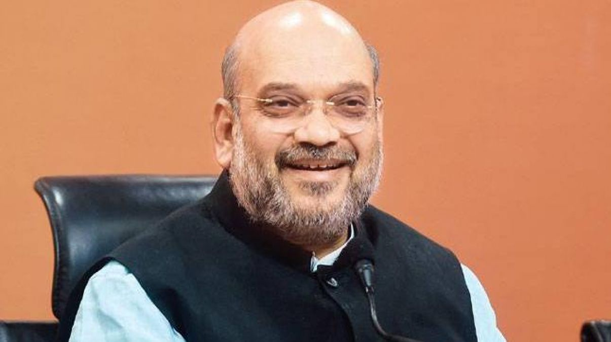 Amit Shah to host dinner for NDA leaders on May 21