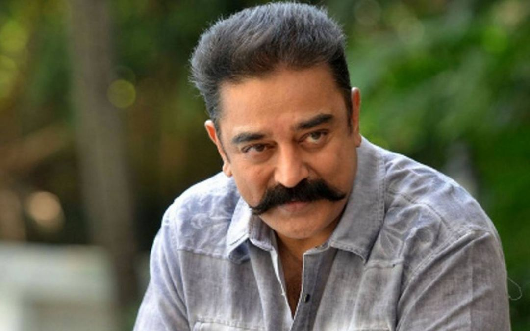 Madurai HC grants pre-arrest bail to Kamal Haasan over his 'Godse' remark