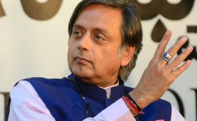 Exit polls are all wrong as voters didn't tell truth to pollsters out of fear: Shashi Tharoor
