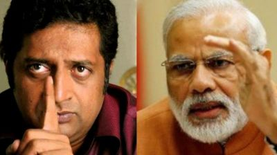 Prakash Raj dismissed the exit poll results, Says wait till 23 May