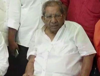 Veerashaiva Mahasabha pens down to CM Kumaraswamy