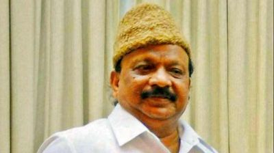 Karnataka Congress leader Roshan Baig appeals Muslims to 'join hands' with BJP