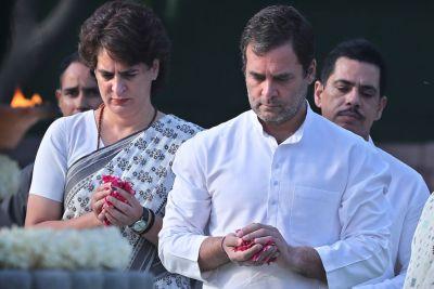 Mamata Banerjee pays tributes to Rajiv Gandhi on the 28th death anniversary