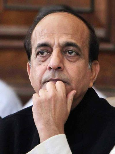 TMC leader Dinesh Trivedi asks EC to ensure fairness in voting