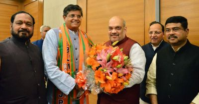 The BJP will form the government in Odisha: BJP Leader Jay Panda