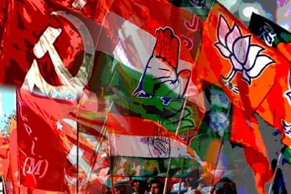 Gandhi Pariwar leads at Kerala