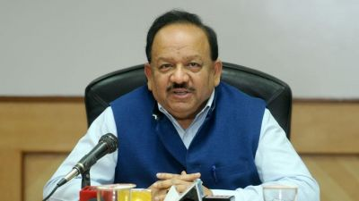 People want Narendra Modi as PM again: BJP Leader Harsh Vardhan