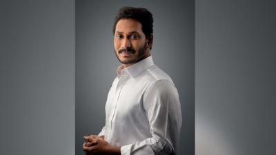 Jaganmohan Reddy all set to take Andhra throne
