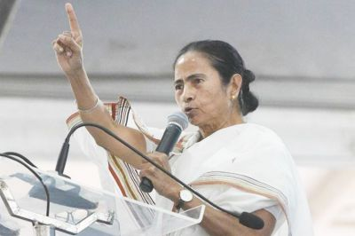 All losers are not losers: TMC Chief Mamata Banerjee