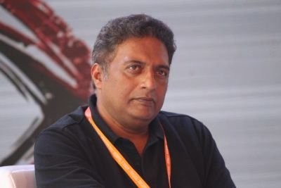 Prakash Raj tweets after he trails behind BJP, says solid slap on my face