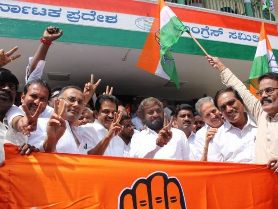 We have all decided to support and continue the coalition government: Deputy CM G.Parameshwara