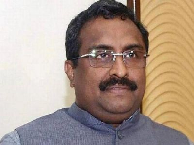 Gone are days of doing politics in grandfather's name: BJP's Ram Madhav