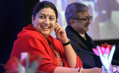 Twitter compares Smriti Irani's big win with 'Kingslayer'