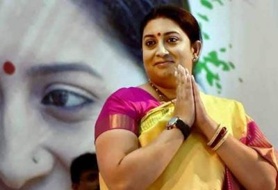 'It's a new morning for Amethi' Smriti Irani after defeating Rahul Gandhi from his bastion