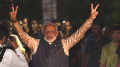 Mughal family descendant congratulates PM Modi for the landslide victory in Lok Sabha election 2019