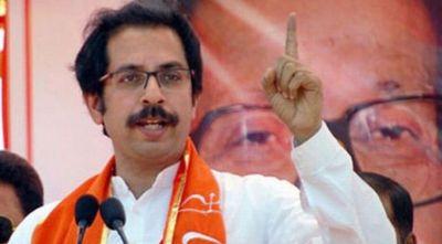 BJP is 'Mad Murderer' while CM Yogi is 'Hypocrite', says Shiv Sena