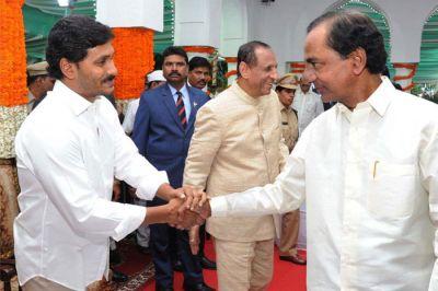 Jagan Mohan Reddy to meet KCR today