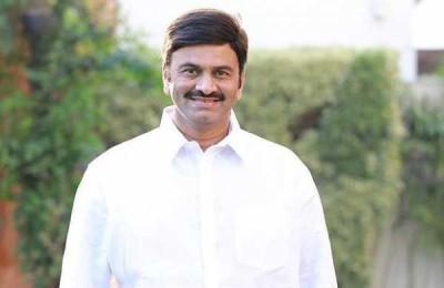 Narsapuram MP Raghuram Krishna Raju bail postponed for another few days