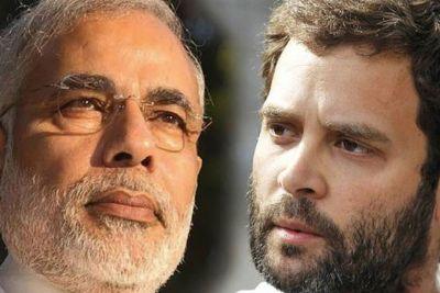 4 years of Modi : 5  welfare Schemes and  Betrayal day of Congress