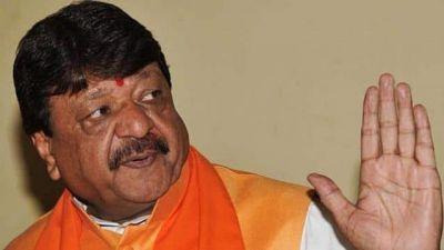 Yeh to ek natak tha jo Rahul Gandhi ne dikhaya tha: Kailash Vijayvargiya mocks Gandhi's resignation offer