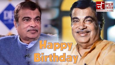 Birthday Special:  this Minister is one of Star performer of Modi cabinet