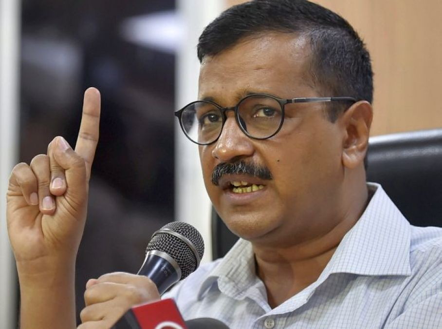 There was no negativity against AAP in Delhi: Arvind Kejriwal