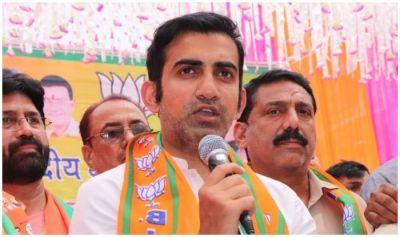 Exemplary Action is the need of the hour: Gautam Gambhir