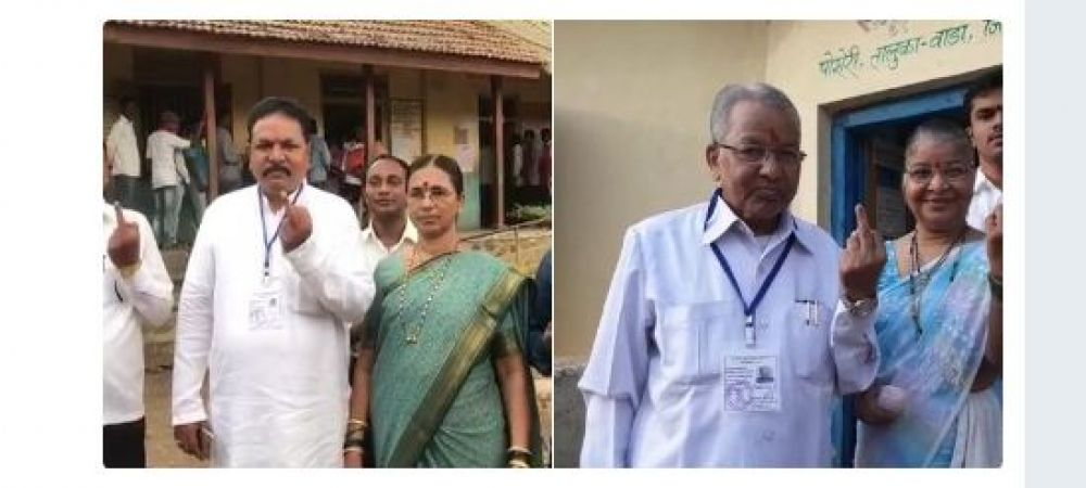 Live updates: Bhandara-Gondia LS constituency saw a short turnout of 22% till 3pm