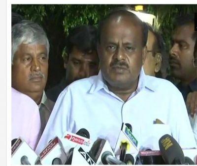 Karnataka CM Kumaraswamy to meet PM  Narendra Modi today