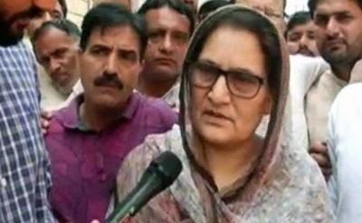 'Strategy was to hold bypolls in Ramzan to reduce the count': Tabassum Hasan