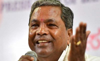 No threat to the Congress-JD (S) coalition in the state: Siddaramaiah