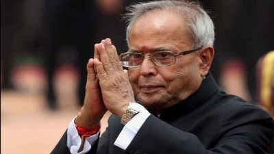 'No Comment' says Congress on RSS invite to Pranab Mukherjee