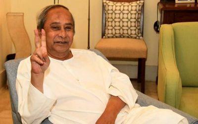 PM Modi congratulates CM of Odisha: Oath Ceremony