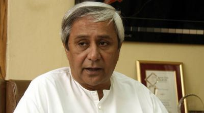 Naveen Patnaik to take oath as Odisha Chief Minister for the 5th term