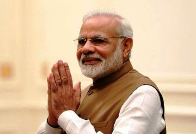 PM Modi's oath-taking is God's plan to make the country strong: Shiv Sena
