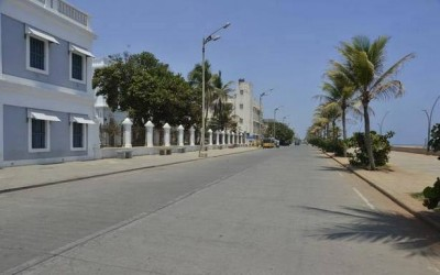 Puducherry extends lockdown till June 7; Know what's permitted