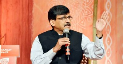 Arvind Sawant will take oath as minister from Shiv Sena: Sanjay Raut