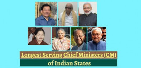 List of long reign CM's in India