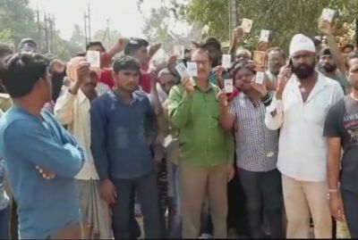 Chhattisgarh Assembly Elections 2018: 16.24% voter turnout recorded till now